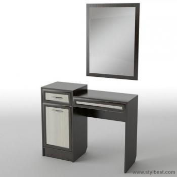 Будуарный столик Тиса БС-4