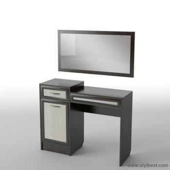 Будуарный столик Тиса БС-5
