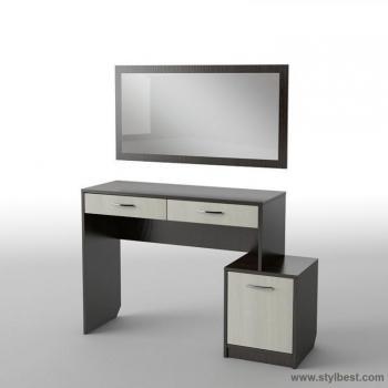 Будуарный столик Тиса БС-8