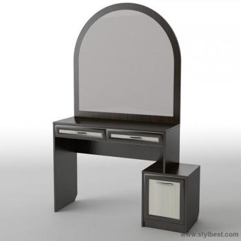 Будуарный столик Тиса БС-12