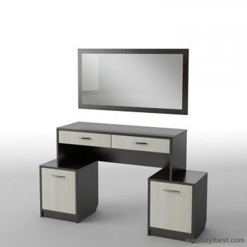 Будуарный столик Тиса БС-14