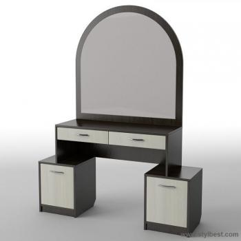 Будуарный столик Тиса БС-15