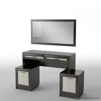 Будуарний столик Тиса БС-17