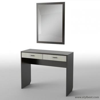 Будуарный столик Тиса БС-19