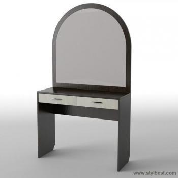 Будуарный столик Тиса БС-21