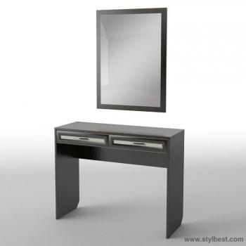 Будуарный столик Тиса БС-22