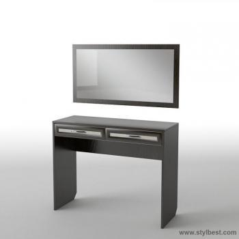 Будуарный столик Тиса БС-23