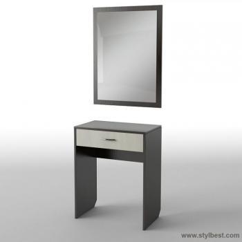 Будуарный столик Тиса БС-25