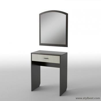 Будуарный столик Тиса БС-27