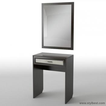 Будуарный столик Тиса БС-28