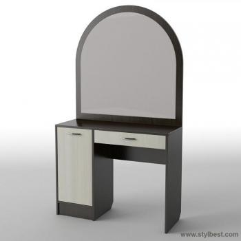 Будуарный столик Тиса БС-33