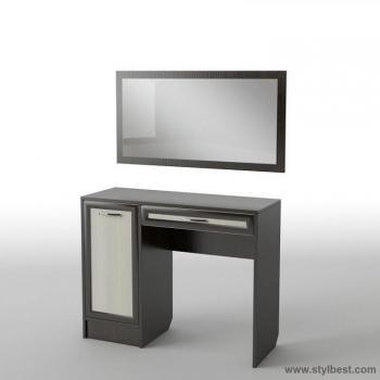 Будуарный столик Тиса БС-35