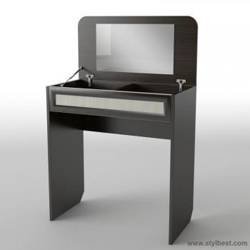 Вузький туалетний столик Тиса БС-38