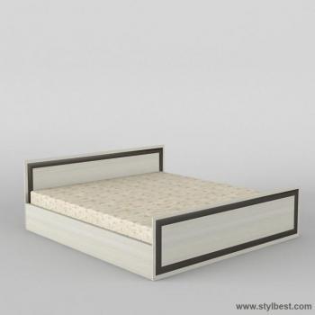 Кровать Тиса КР - 103