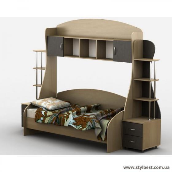 Дитяча кімната Тиса Д-1Р