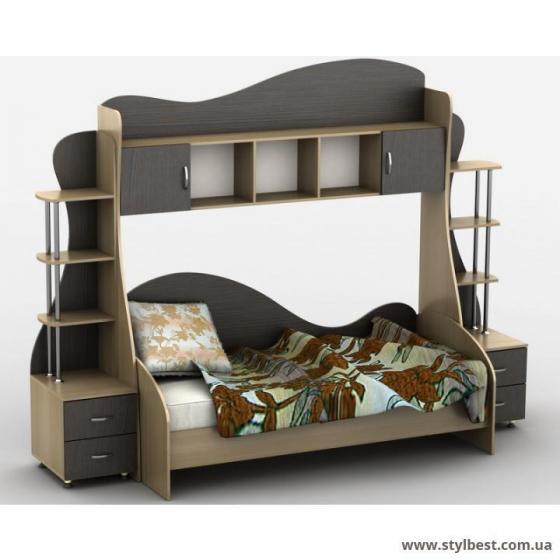 Дитяча кімната Тиса Д-2Р