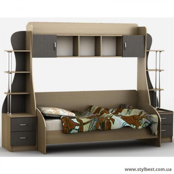 Детская комната Тиса Д-3
