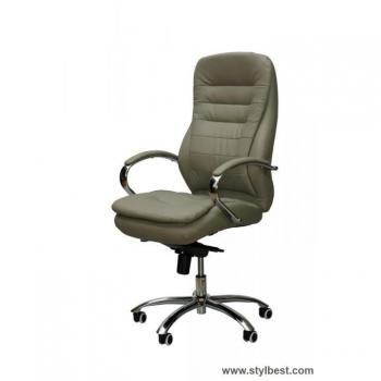 Кресло офисное Murano grey