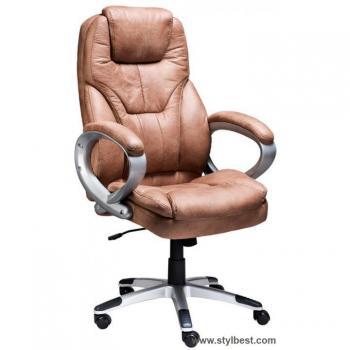 Кресло офисное Bayron champagne