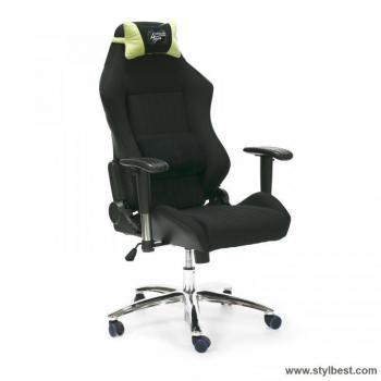 Кресло офисное RECARO Black