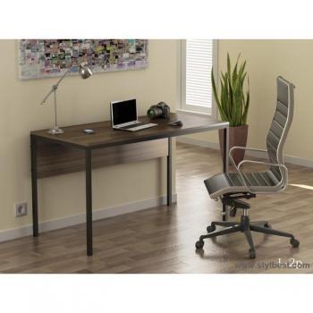 Стіл офісний Loft Design L-2p