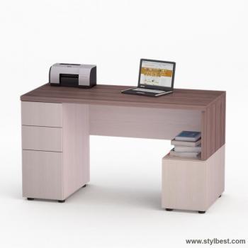 Компьютерный стол FLASHNIKA Мокос 9