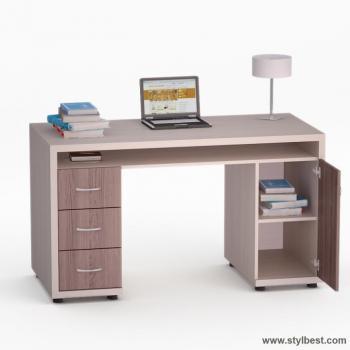 Компьютерный стол FLASHNIKA Мокос 17
