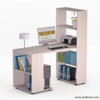Компьютерный стол FLASHNIKA Мокос 21