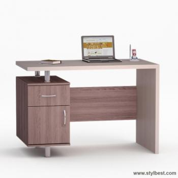 Компьютерный стол FLASHNIKA Мокос 22