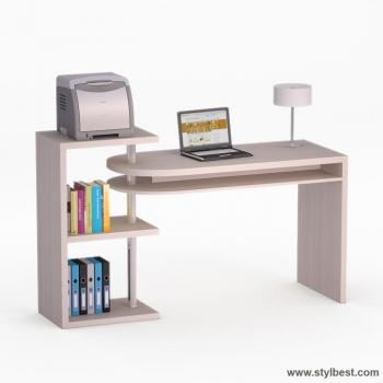Компьютерный стол FLASHNIKA Мокос 28