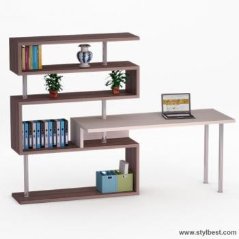 Компьютерный стол FLASHNIKA Мокос 29