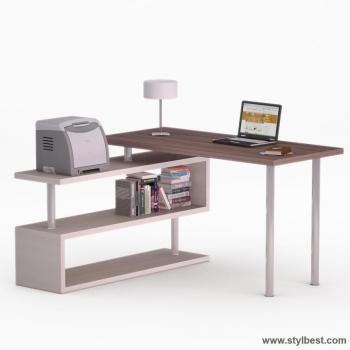 Компьютерный стол FLASHNIKA Мокос 32