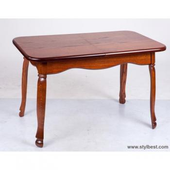 Стол деревянный МиксМебель Гаити (орех)