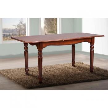 Стол деревянный МиксМебель Венеция (орех)