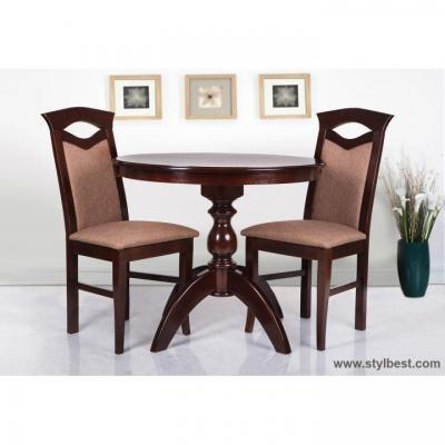Стол деревянный МиксМебель Престиж (не раскладной)