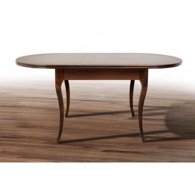 Стол деревянный Твист