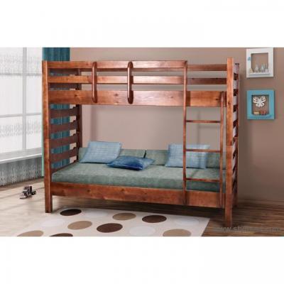 Кровать МиксМебель Троя