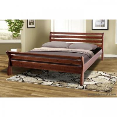 Кровать МиксМебель Ретро-2