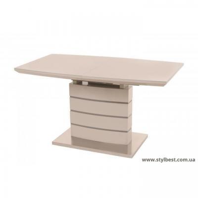 Кухонный стол ТM-50 капучино+латте