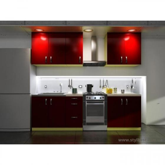 Кухня Палітра 2 м