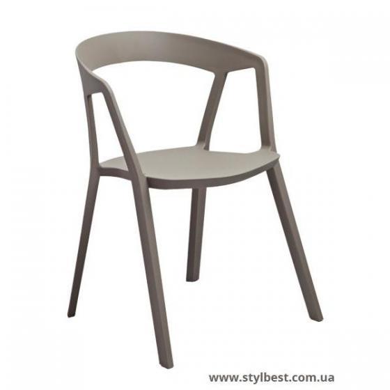 Кресло Корнер (серый)