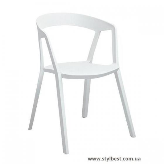 Кресло Корнер (белый)