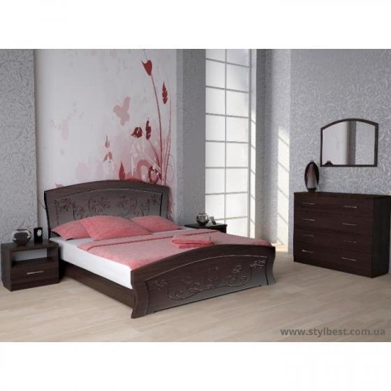 Кровать Эмилия Неман