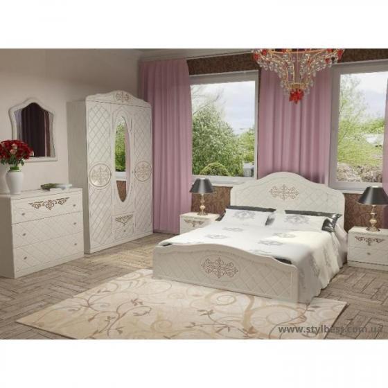 Кровать Неман Лючия