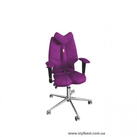 Кресло офисное KULIK SYSTEM FLY