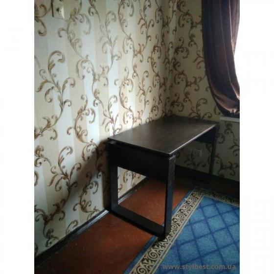 Компьютерный стол Флеш 53 (венге)