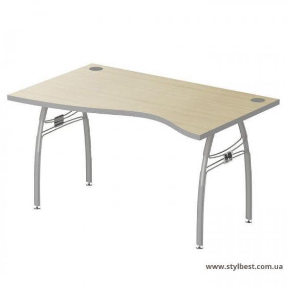 Офісний стіл AMF М86 АртМобіл