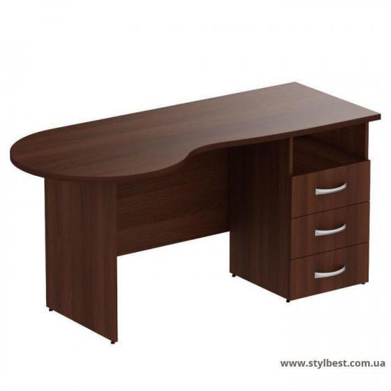 Офисный стол МГ-232