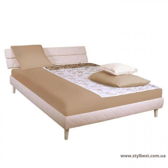 Кровать 1,6х2 Бизе