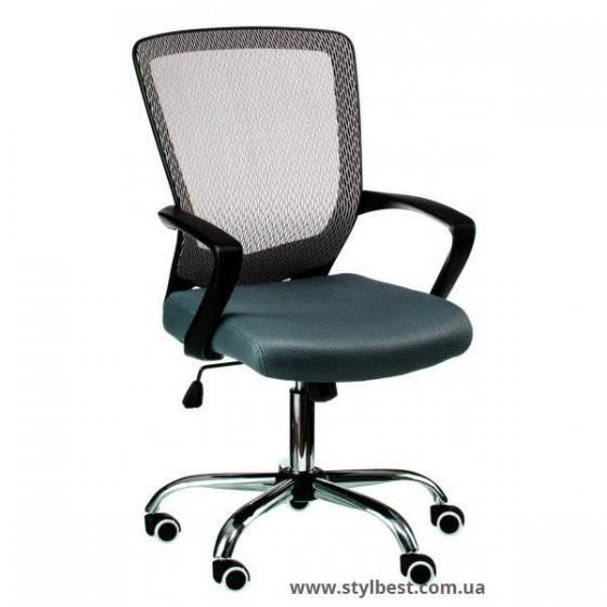 Кресло офисное Marin grey (E0925)
